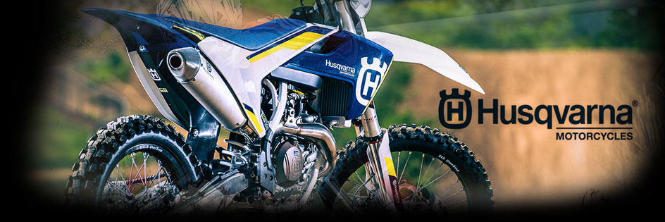 Тийм Грийн - мотоциклети, екипировка и сервиз - HUSQVARNA мотокрос - HUSQVARNA