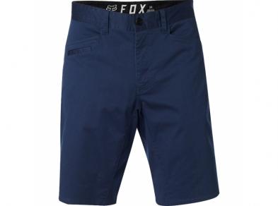 FOX Къс панталон STRETCH CHINO SHORT FOX