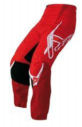 Acerbis Profile Red Pant