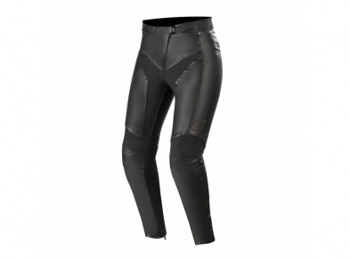 ALPINESTARS Дамски панталон VIKA V2 LEATHER PANTS ALPINESTARS