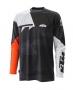 KTM POUNCE SHIRT BLACK КТМ 3PW21000160
