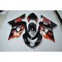 SUZUKI Спойлери комплект за SUZUKI GSXR 600/750 2004-2005