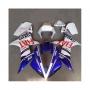 YAMAHA Спойлери комплект за YAMAHA R1 2002-2003