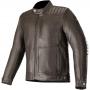 ALPINESTARS Кожено яке T-Crazy Eight Leather Jacket Tobacco Brown ALPINESTARS