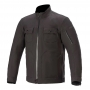 ALPINESTARS Яке Solano Waterproof Jacket Black ALPINESTARS