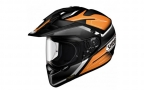 SHOEI HORNET ADV SEEKER TC-8