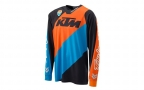 KTM КТМ SE SLASH SHIRT BLACK