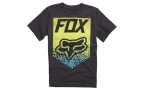 FOX Детска тениска YOUTH NETAWAKA BLK FOX