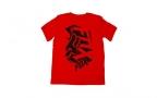 FOX Детска тениска YOUTH SALUT FOX