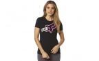FOX Тениска REACTED CREW SS FOX