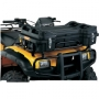 MOOSE UTILITY DIVISION PROSPECTOR FRONT BOX CARGO BOX BLACK