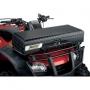 MOOSE UTILITY DIVISION ALUMINUM ATV BOXES FRONT TRUNK CARGO BOX BLACK