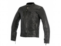 ALPINESTARS BRASS LEATHER JACKET ALPINESTARS