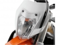 KTM Протектор за фар HEAD LAMP KTM
