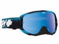 SPY Маска WOOT RACE MX SPY MASKED BLUE