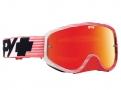 SPY Маска WOOT RACE MX SPY RED FLASH