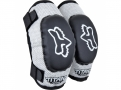 FOX Налакътници PEEWEE TITAN ELBOW GUARD Black/Silver