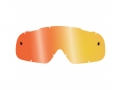 FOX Плака AIR SPACE LENSES - SPARK RED FOX