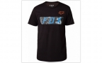 FOX Тениска MEGAMETER SS TECH TEE FOX