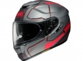 SHOEI Каска GT-AIR PENDULUM TC-10 (MATT) SHOEI
