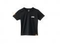 KTM Детска тениска KIDS RACING TEE BLACK