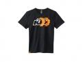 KTM Тениска ARROW BLACK TEE КТМ