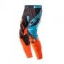 ACERBIS Панталони X-Gear 17 оранжев/син