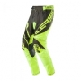 ACERBIS Панталони X-Gear 17 черен/жълт