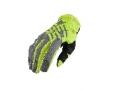 ACERBIS Ръкавици MX2 сив/жълт