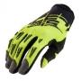 ACERBIS Ръкавици MX2 жълт/черен