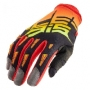 ACERBIS Ръкавици MX2 черен/оранжев