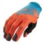 ACERBIS Ръкавици MX2 син/оранжев