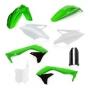 ACERBIS Пълен комплект пластмаси Kawasaki