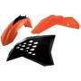 ACERBIS Комплект пластмаси KTM