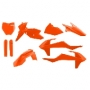 ACERBIS Пълен комплект пластмаси KTM SX125/SX150/SX250 2015, SX-F 250/ 350/ 450/ 2015