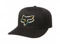 FOX Детска шапка YOUTH HERETIC FLEXFIT BLK FOX