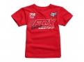FOX Детска тениска KIDS FLECTION SS TEEFOX