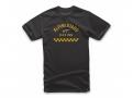 ALPINESTARS Тениска FRONT TEE ALPINESTARS