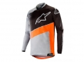 ALPINESTARS Блуза RACER SUPERMATIC ALPINESTARS