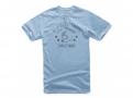 ALPINESTARS Детска тениска JUVY SCHOOL TEE ALPINESTARS