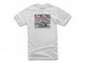 ALPINESTARS Тениска RECORDED TEE ALPINESTARS