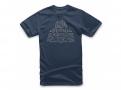 ALPINESTARS Тениска SNAP TEE ALPINESTARS