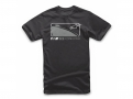 ALPINESTARS Тениска PETROLEUM TEE ALPINESTARS