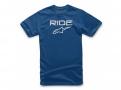 ALPINESTARS Тениска RIDE 2.0 TEE ALPINESTARS
