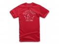ALPINESTARS Детска тениска SCHOOL TEE ALPINESTARS