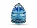 AIROH  Каска AVIATOR 2.2 CHECK BLUE GLOSS AIROH