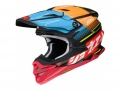 SHOEI Каска VFX-W ZINGER TC-10 SHOEI