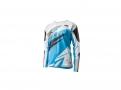 KTM GRAVITY-FX SHIRT BLUE/ORANGE КТМ