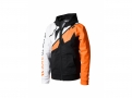 KTM Детски суитчър KIDS RADICAL SLICED ZIP HOODIE КТМ