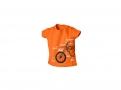 KTM Детска тениска RADICAL BABY TEE КТМ